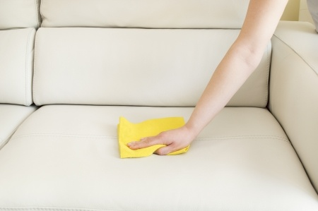 How To Clean Faux Leather Upholstery Cleaning Hub