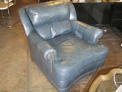 How To Remove Paint From Leather Upholstery Cleaning Hub
